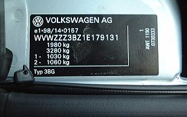 vw passat volkswagen vin number location vehicle identification chassis number locations and vin. Black Bedroom Furniture Sets. Home Design Ideas