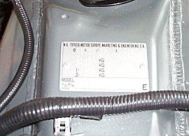 Lexus Vin Decoder >> Lexus Gs Vin Vehicle Identification Chassis Number Locations