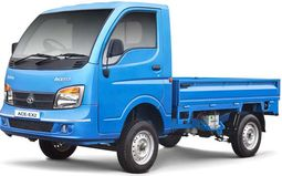 Tata Ace VIN number Locations Image